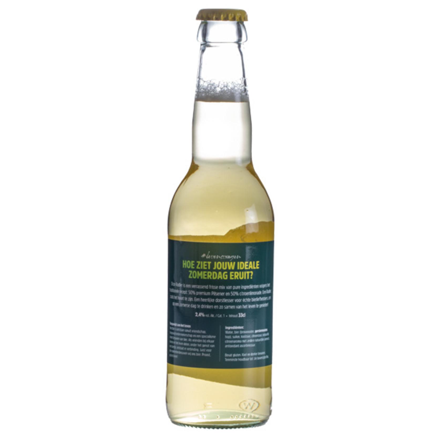 Hert Bier Samen Leven - 2,4%