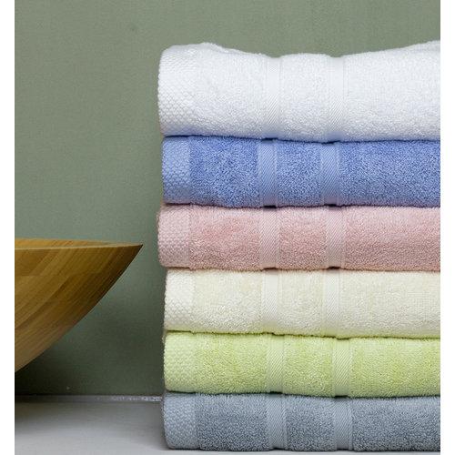 Handdoek Bamboo 50x100