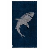 Strandhanddoek Sharky