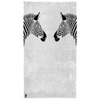 Strandhanddoek Zebra