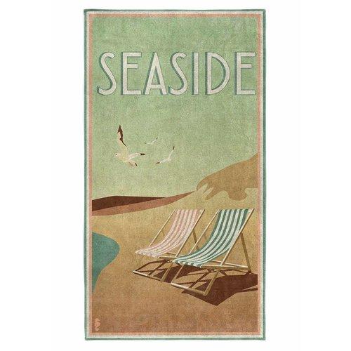 Seahorse Strandhanddoek Blackpool