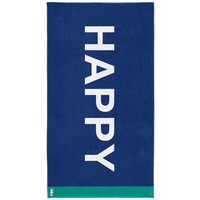 Strandhanddoek Happy