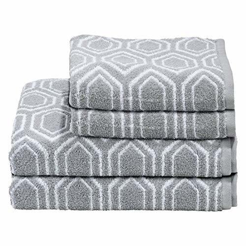 Handdoeken Ethno 50x100