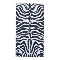 Gastendoekjes Zebra 30x50