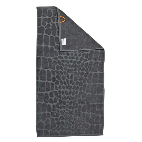 Gastendoek Crocoprint