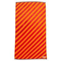 Strandhanddoek Vossen Stripes