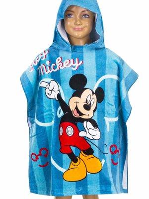 Kinderponcho Mickey