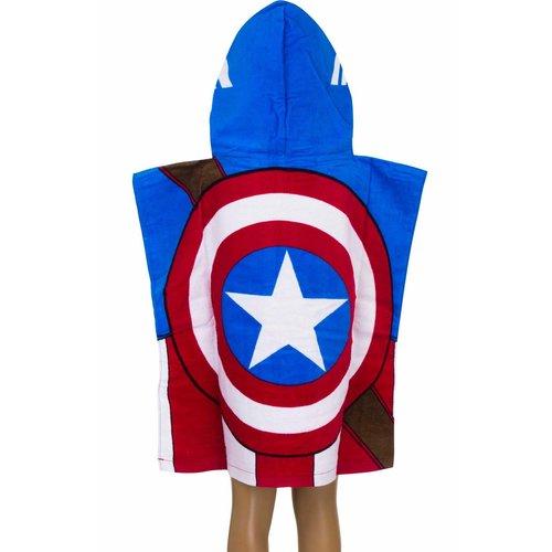 Avengers kinderponcho