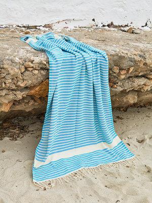 Luxe hamamdoek Stripes