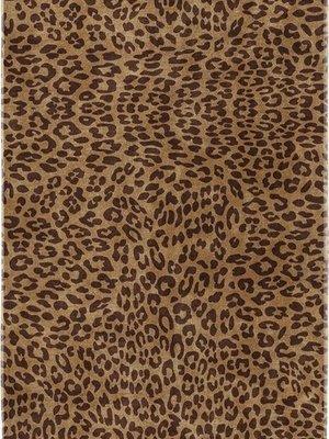 Seahorse Velours strandlaken Jaguar