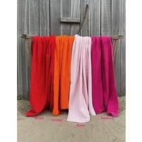 Strandlaken badstof - 16 kleuren