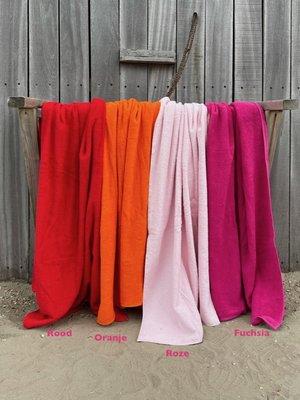S&LT  Strandlaken badstof - 16 kleuren