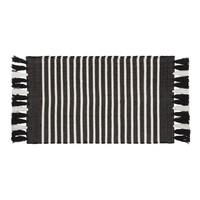 Walra badmat stripes