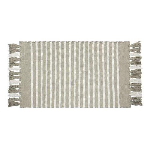 Walra Walra badmat stripes