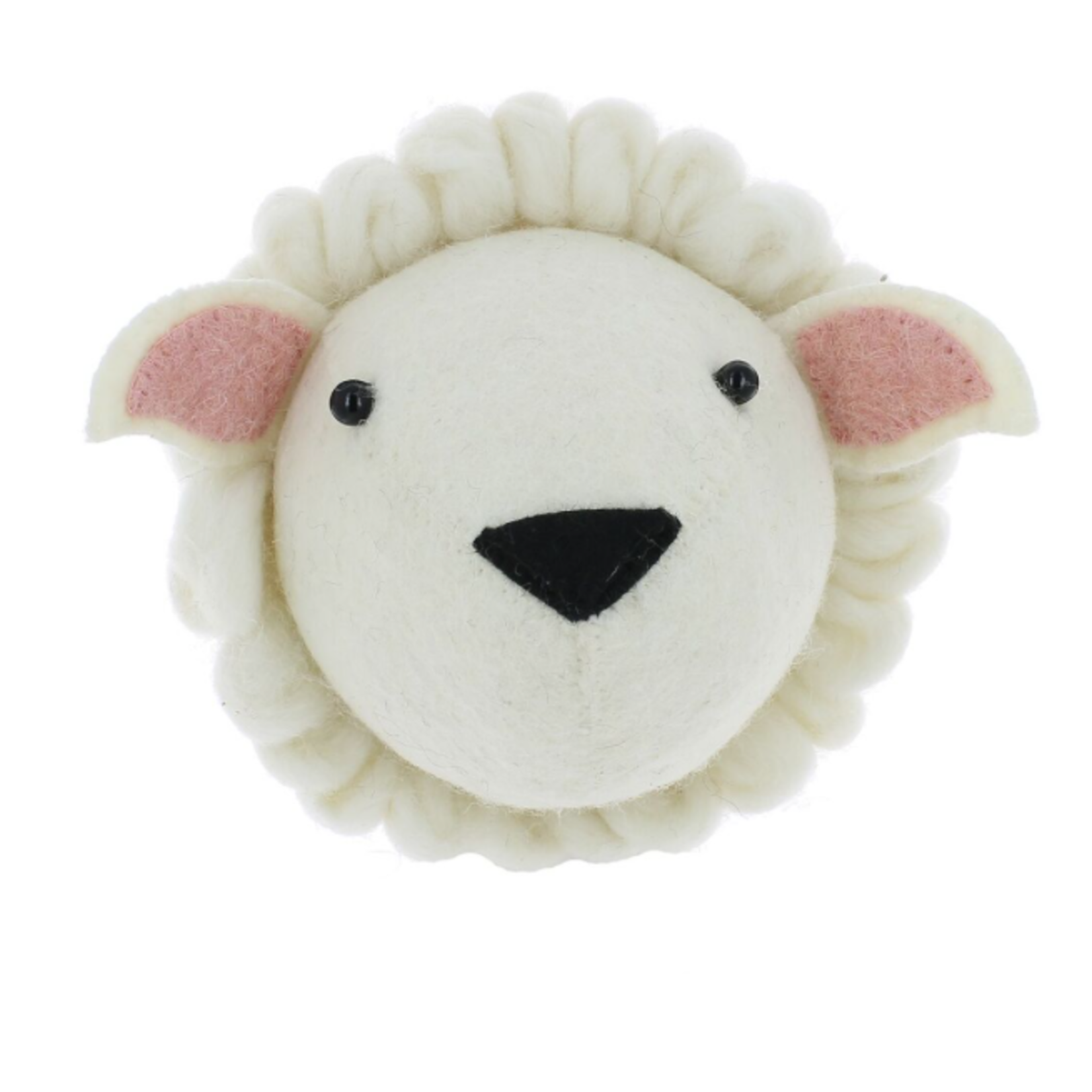 Fiona Walker Fiona Walker Mini Sheep Head