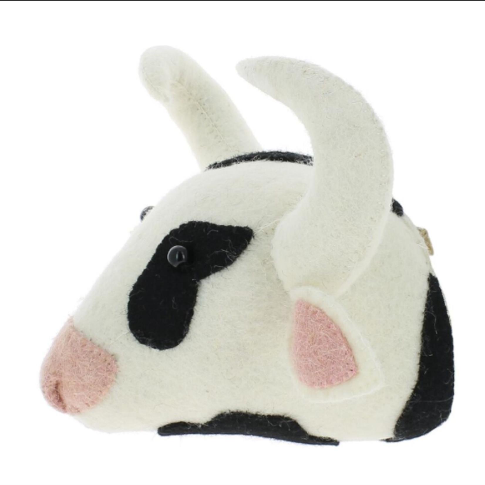Fiona Walker Fiona Walker Mini Cow Head