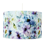 Voyage Periwinkle Lampshade Small 26 cm