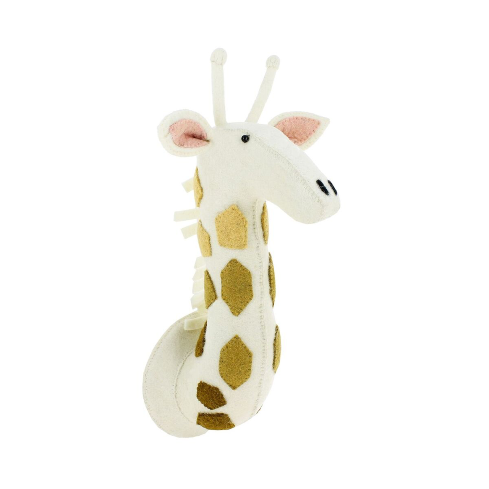 Fiona Walker Fiona Walker Semi Tonal Giraffe Head