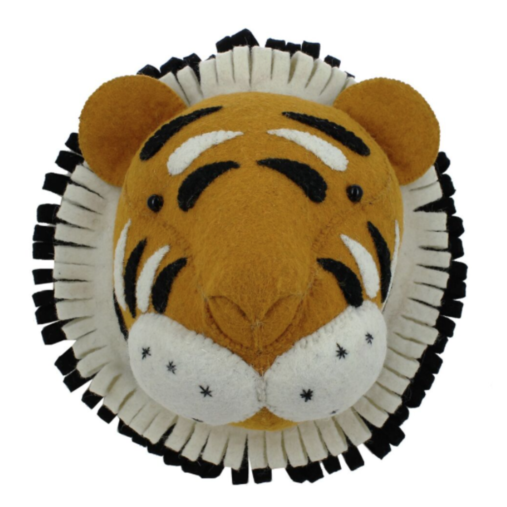 Fiona Walker Fiona Walker Mini Tiger Head