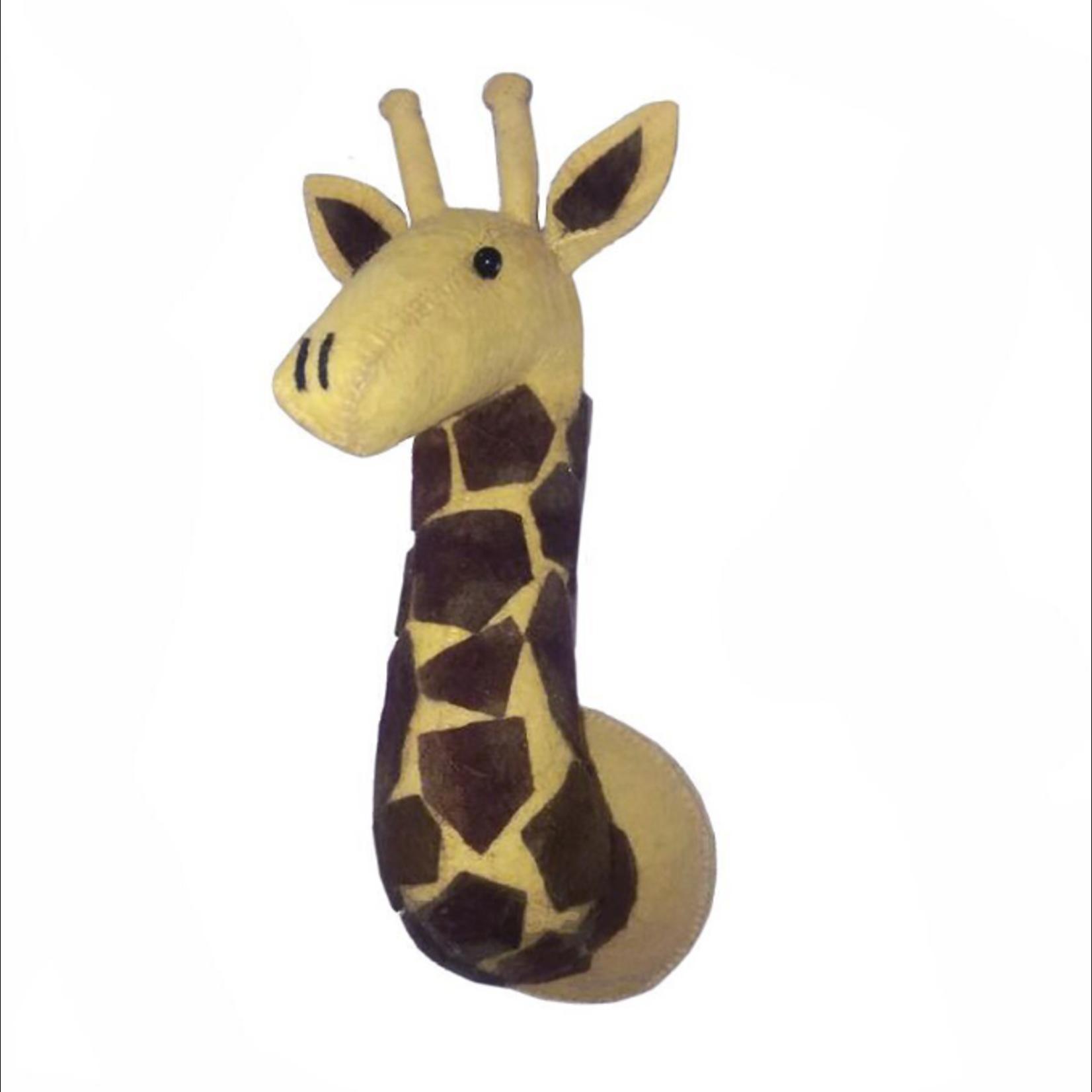 Fiona Walker Fiona Walker Mini Giraffe Head