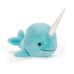 Jellycat Jellycat Sea Sorbet Aqua Whale