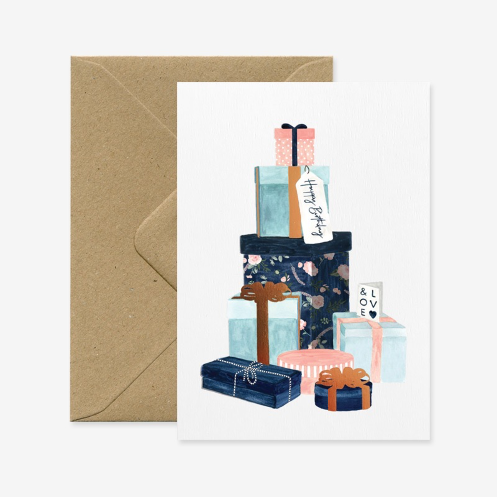 All The Ways To Say Happy Birthday Gifts Card