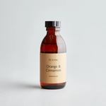 St Eval St Eval Refill Reed Diffuser Orange and Cinnamon