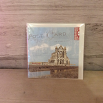 Homebird Rankidoodle Whitby Abbey card