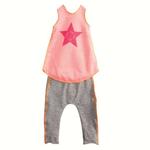 Maileg Maileg Clothes - Maxi Yoga Set