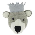 Fiona Walker Fiona Walker Mini Baby Bear Head
