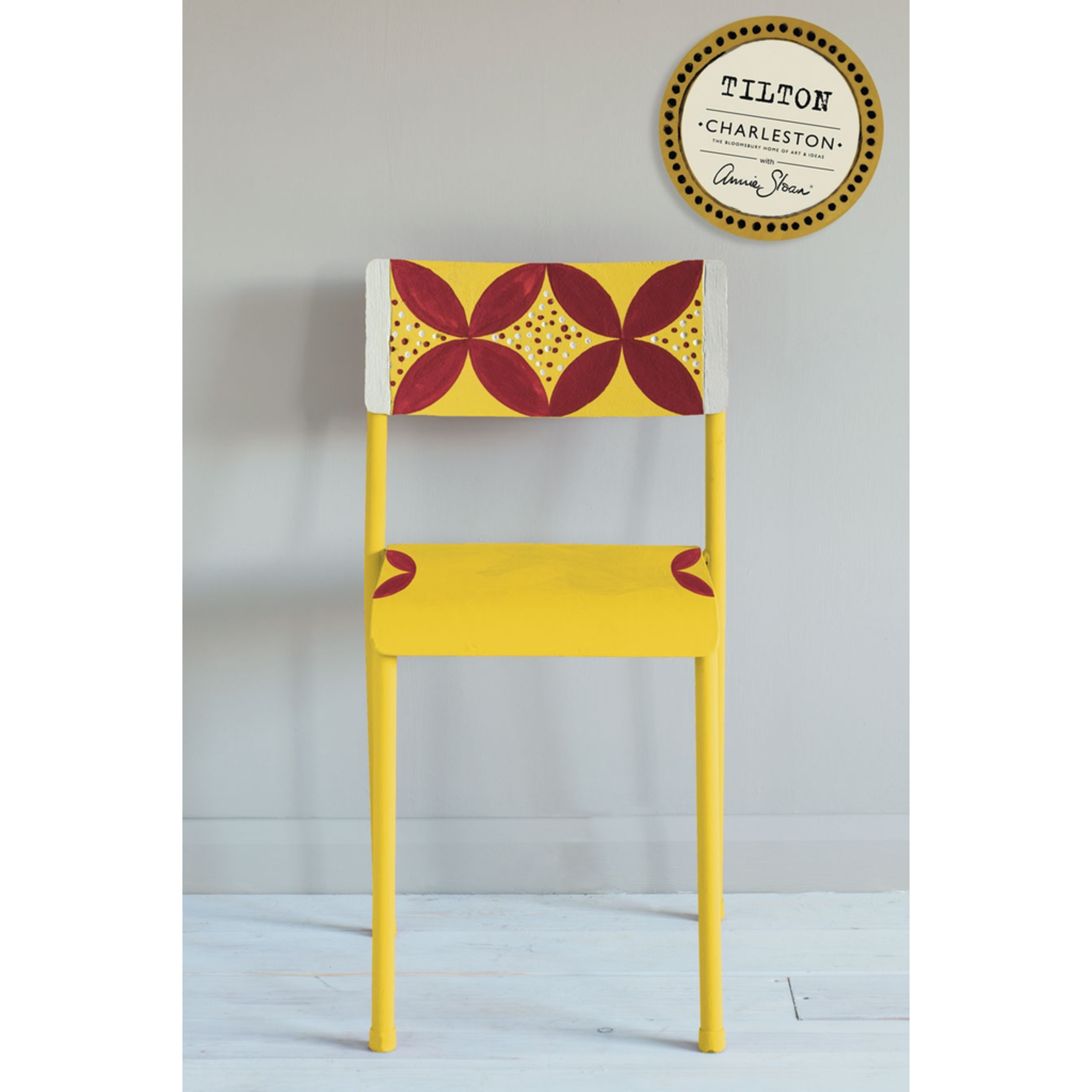 Annie Sloan Annie Sloan Charleston Decorative Paint Set - Tilton