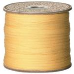 Maileg Maileg Yellow Ribbon - Sold per metre