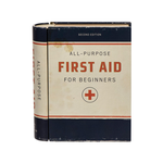 Jay Pocket Folio First Aid Kit