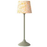 Maileg Maileg Miniature floor lamp - Mint