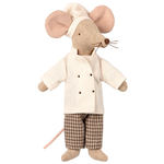 Maileg Maileg Chef Dad Mouse