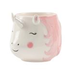 RJB Stone Rainbow Unicorn Mug