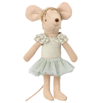 Maileg Maileg Dance clothes for mouse - Swan lake