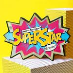 My Design co SuperStar Sister Birthday Cracker Card