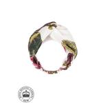 ONE HUNDRED STARS KEW Headband Magnolia White