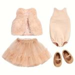 Maileg Maileg Clothes - Medium Dance Princess Set