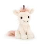 Jellycat Jellycat Starry-Eyed Unicorn RETIRED