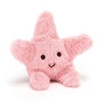 Jellycat Jellycat Fluffy Starfish H10cm