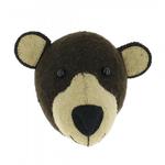 Fiona Walker Fiona Walker Mini Bear Head