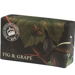 Christina May Limited Kew Gardens Fig & Grape Luxury Shea Butter Soap 240g