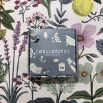 Wild Olive Wild Olive Wellbeing Soap Collection 4 Pack
