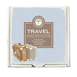 Wild Olive Wild Olive Travel Soap Collection