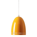 Super Living Medium Dynamo Shade, Blazing Orange, 25cm