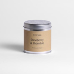St. Eval St Eval Tin Dewberry and Bramble Candle