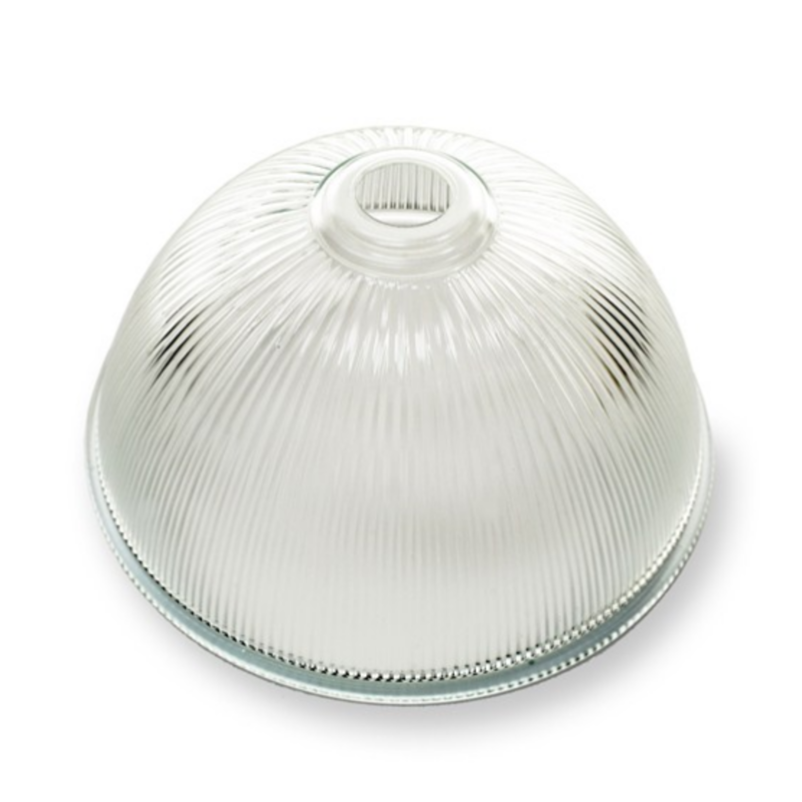 GT Grand Paris Glass Shade - NO FIXINGS  Only fit our black plastic lampholders