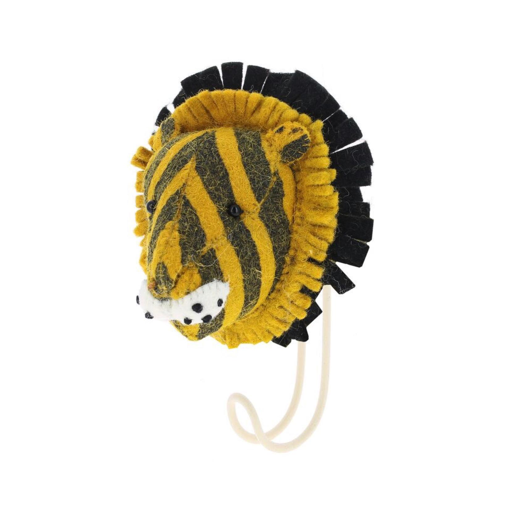 Fiona Walker Fiona Walker Stripe Tiger Hook